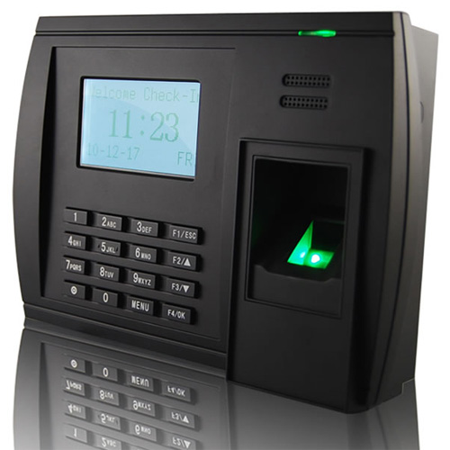 pointeuse biometrique GRND50T pic2
