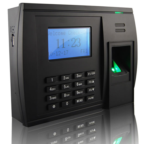 pointeuse biometrique GRND50T pic3