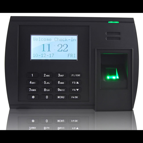 pointeuse biometrique GRND50T