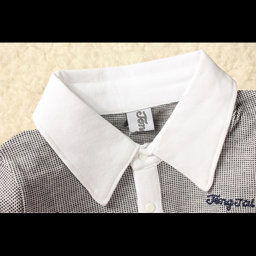 polo manches longues garcons TTPR2232 pic2