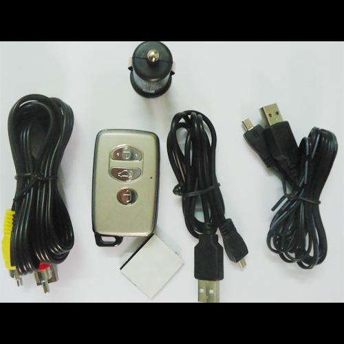 porte cle espion HD SPYPTC3 pic2