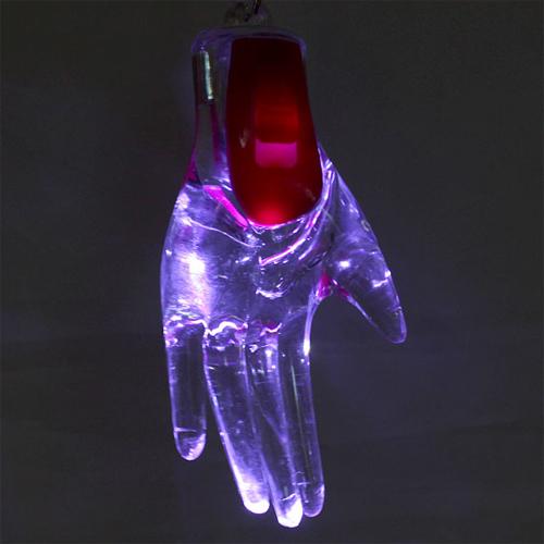 porte cle main fantome pic2