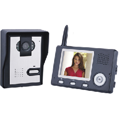 portier intercom video XSL8801