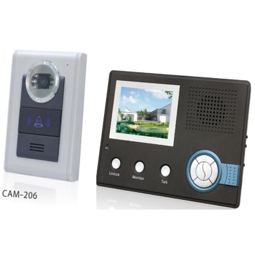 portier video sans fil PORTCM1