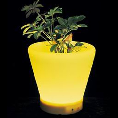 pot a fleurs POTLED27A