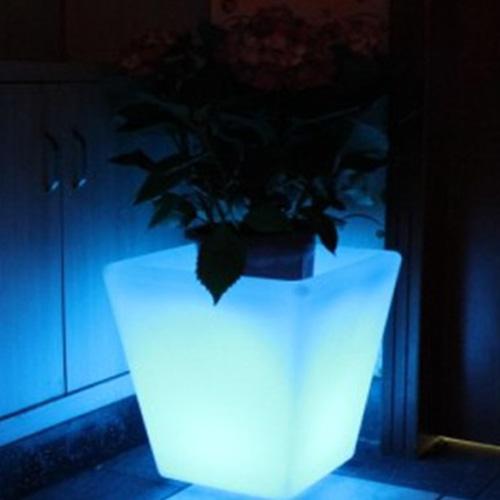 pot fleurs lumineux HSFP35A pic3
