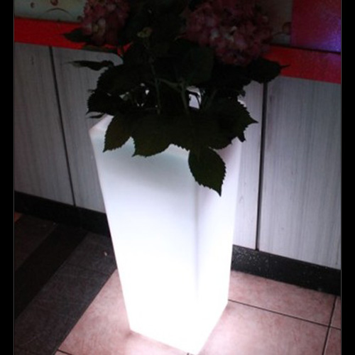 pot fleurs lumineux HSFP40 pic2