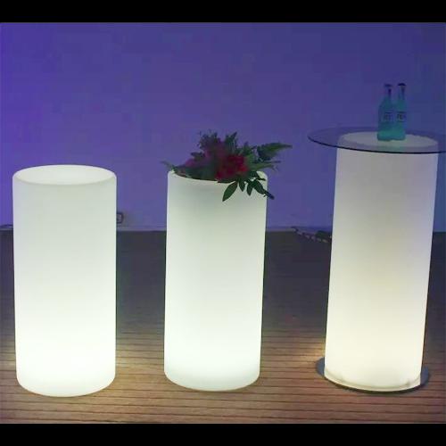 pot fleurs lumineux HSFP822 pic3