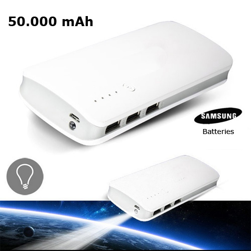 power bank samsung 50000mah