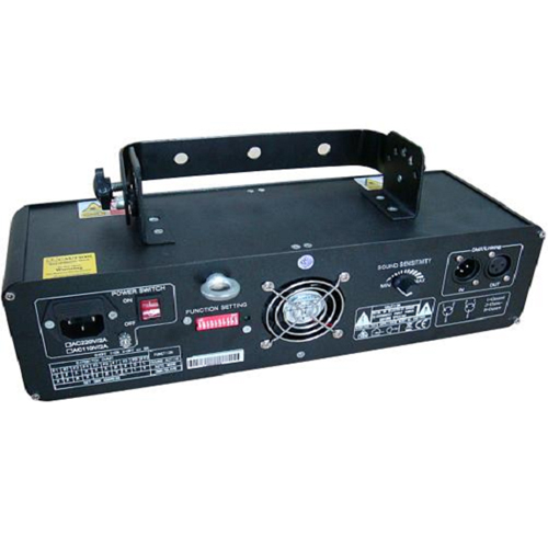 projecteur laser D180 pic3