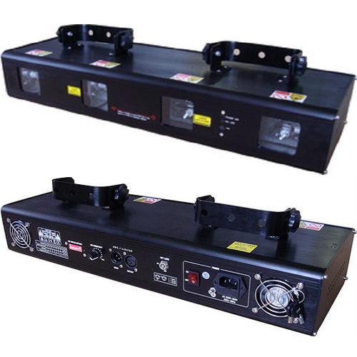 projecteur laser D2801 pic2