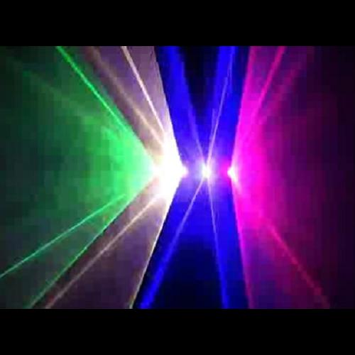 projecteur laser D2801