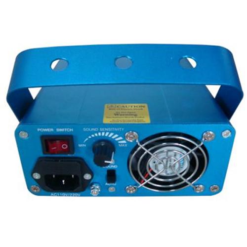 projecteur laser SR1000 pic2