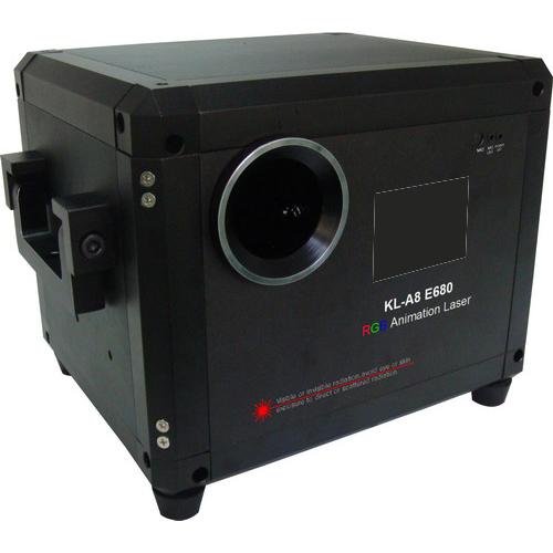projecteur laser RGB 1W A8E680 pic3