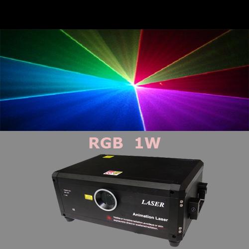 projecteur laser RGB 1W A8E680