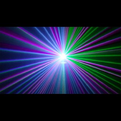 projecteur laser RGV A8E550