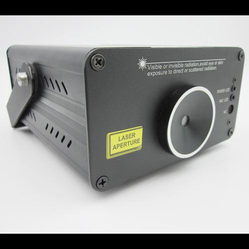 projecteur laser etoiles TS185 pic5