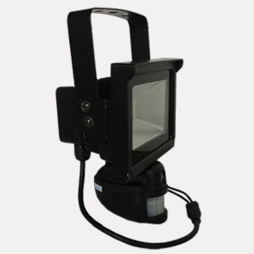 projecteur led 10W camera 720p pic3