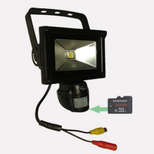 projecteur led 10W camera 720p