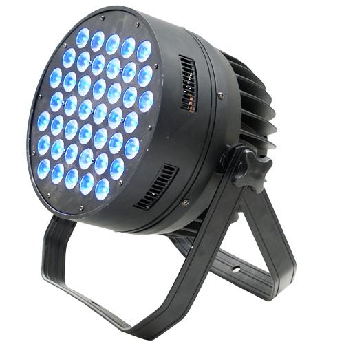 projecteur led PAR 150W RGB pic5