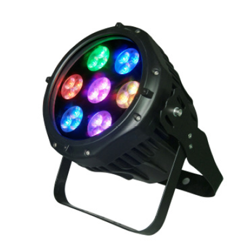 projecteur led PAR 80W 6E21