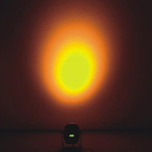 projecteur led RGB mini PAR 65W pic10