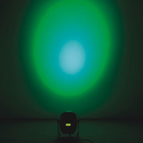 projecteur led RGB mini PAR 65W pic11