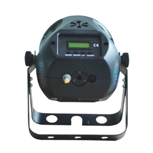 projecteur led RGB mini PAR 65W pic3