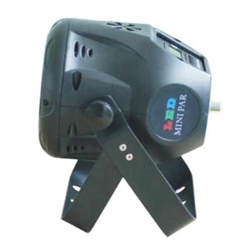 projecteur led RGB mini PAR 65W pic4