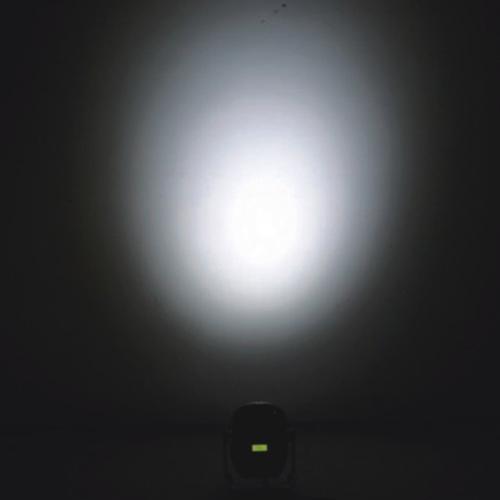 projecteur led RGB mini PAR 65W pic9
