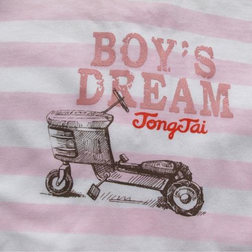 pyjama baby dream garcon TT0097 pic2
