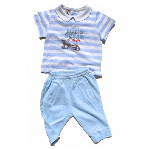 pyjama baby dream garcon TT0097