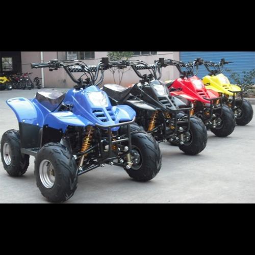 quad 110cc QUAD1105 pic6