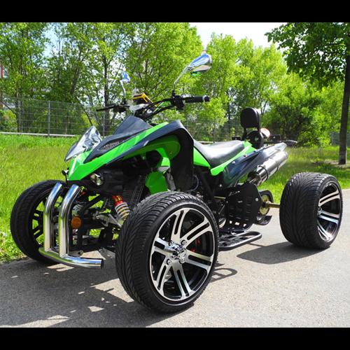 quad 250cc QUAD25022 pic2