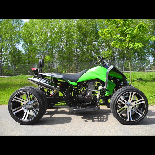quad 250cc QUAD25022 pic3