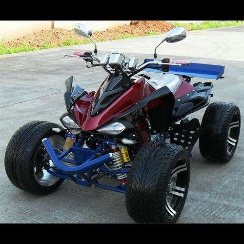 quad 250cc QUAD25023