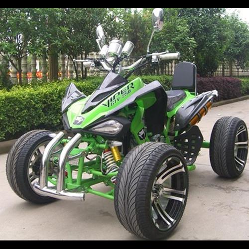 quad 250cc QUAD25024