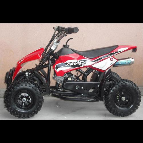 quad 49cc QUAD491 pic2