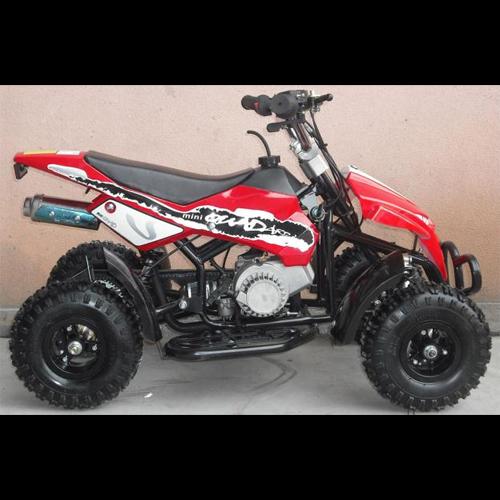 quad 49cc QUAD491 pic4