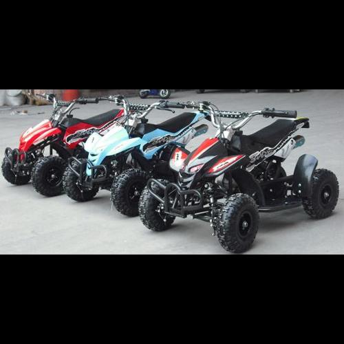 quad 49cc QUAD491 pic5