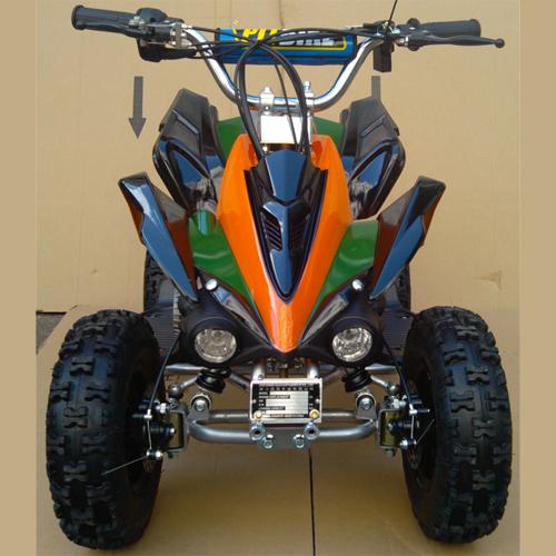 quad 49cc QUAD492