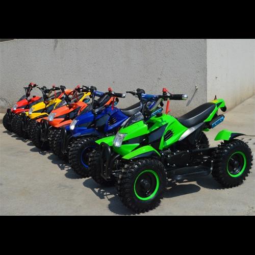 quad 49cc QUAD493 pic6