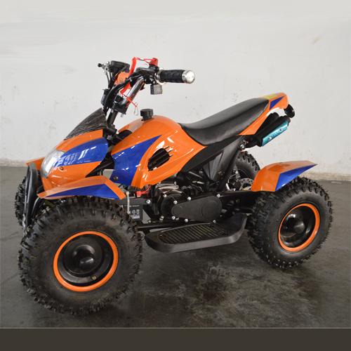 quad 49cc QUAD493