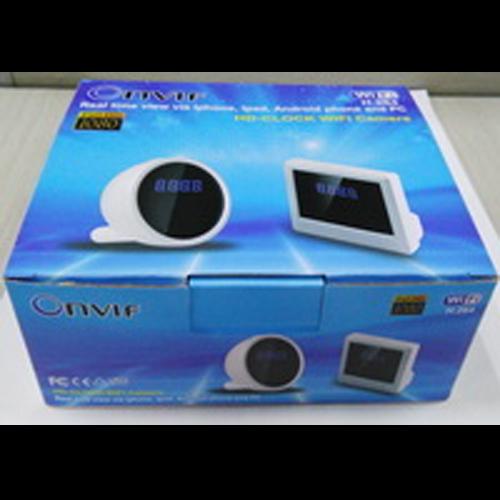 reveil camera espion wifi SPYCLKSX107 pic2