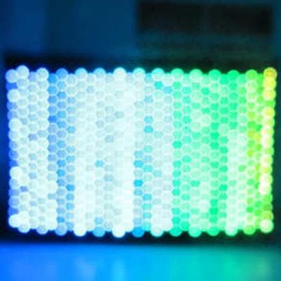 rideau led video LVC203P20 pic2