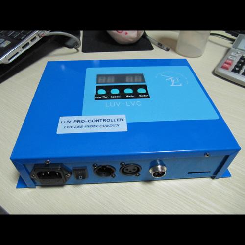 rideau led video LVC308P9 pic3