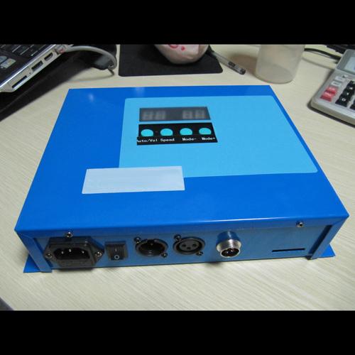 rideau led video LVC406P9 pic2