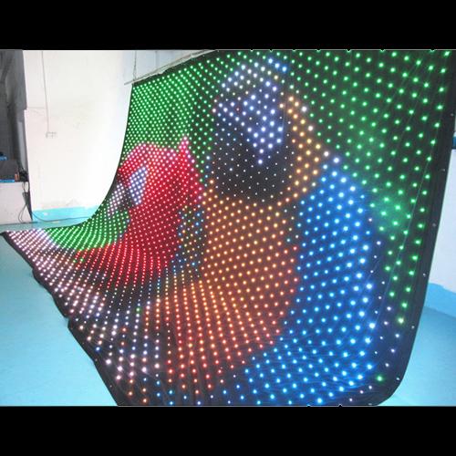 rideau led video LVC406P9 pic5