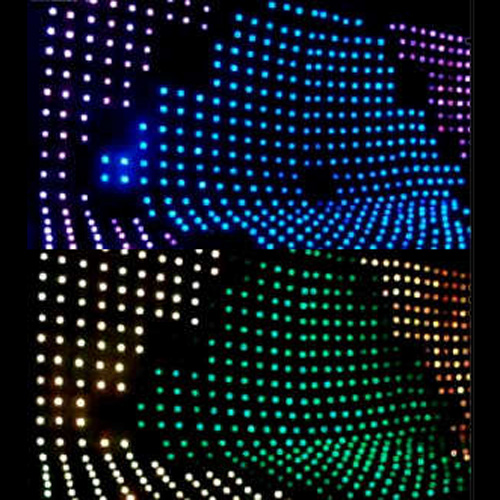 rideau led video LVC406P9