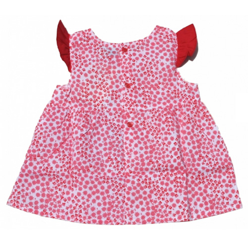 robe a fleurs filles TT0128 pic3